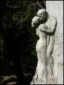 Immortal Kiss by Eleonora Brigo