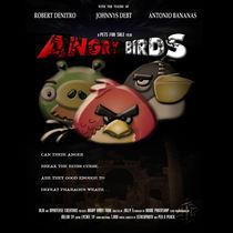 angry birds von mjnaval