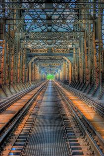 BRIDGE by Bartosz Jakubiec