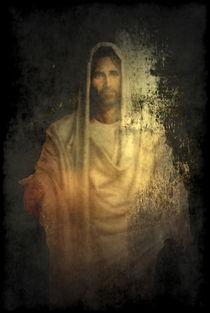 Jesus von Marie Luise Strohmenger