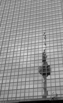 Spiegelung by Peggy Graßler