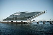 Dockland by Olaf Scheppmann