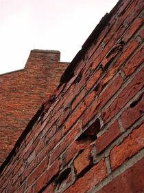 Brick Wall von Setareh Hs