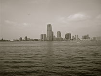 NYC In Water von Setareh Hs