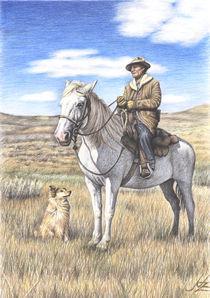 Montana Shepherd von Nicole Zeug