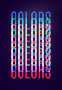 Colors von Sebastian Andaur