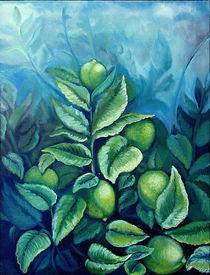 Bebe Lemon Tree von Heather Anne Pope