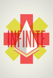 Infinite by Sebastian Andaur