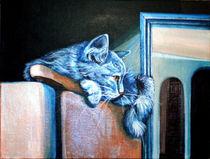 Still Waiting von Heather Anne Pope