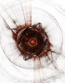 Distorted Rust by pasternak