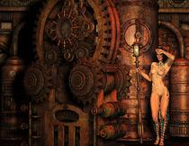 Time Mistress