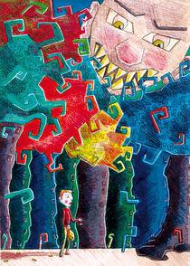 Fairy tale von Melanie Carol