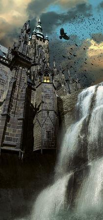 Dark Castle von vimark