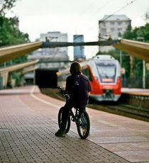 BMX von Bartosz Jakubiec