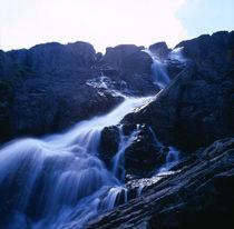 Waterfall von Bartosz Jakubiec