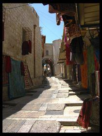 Bazaar von Pinar Öz