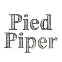 Pied Piper by Kayleigh Day