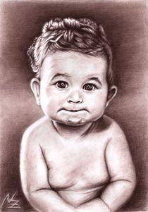 Babyface von Nicole Zeug