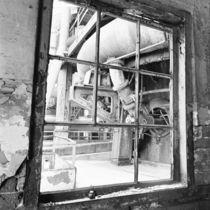 Window by Bartosz Jakubiec