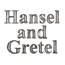 Hansel & Gretel by Kayleigh Day