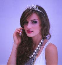 Princesse by Bartosz Jakubiec