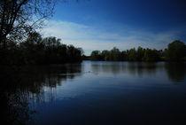 Lake by Phil Monk