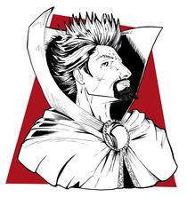 Doc. Strange by Joaquin Pereyra