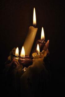 Kerzen in der Nacht by iulia-spin