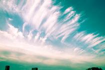 Green Sky von Michael Krause