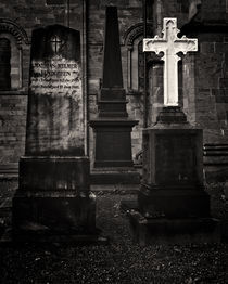 Gothic tombs by studio-toffa
