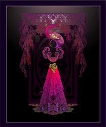 Victorian Sillhouette by Karla White