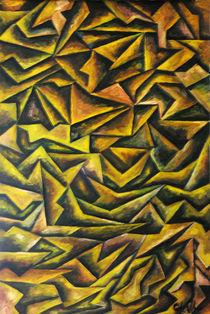 Kaos by Cedric Alessandro
