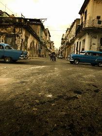 Havana Street von chetta