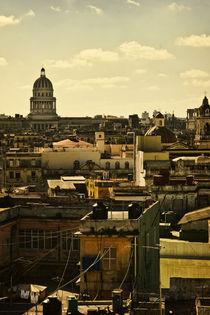 El Capitolio von chetta