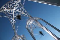Seattle Pillars by brice-wright
