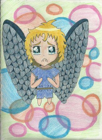 Archangel-michael