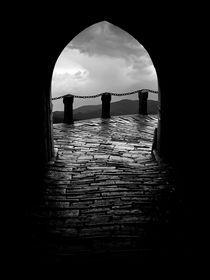 Passage  by Petra Kontusic