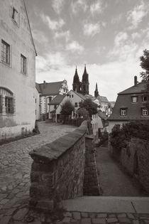 Meißen - Wegscheide by Peter Zimolong