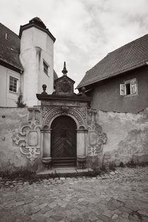 Meißen - Hof II by Peter Zimolong