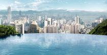 HongKong-esque von Felix Cremerius
