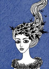 Golondrina by Evangelina Ramirez