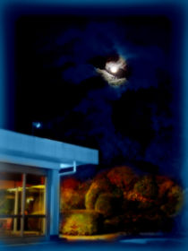 Hakone-at-night