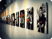 Mori Art Museum by Janice Tse