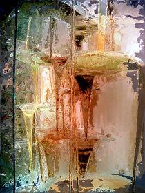 Chocolate Water Fountain von Eye in Hand Gallery