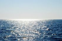 Morning on the Atlantic by Meghan Salmeri