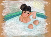 Bath by bennedix