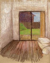 The room on the garden von bennedix