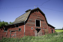 Barn at 21 & 303 by Leslie Philipp