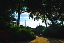 Paris Afteroon von iulia-spin
