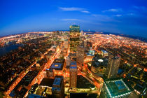Boston-skyscrapers-skyline-city-aerial